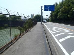 愛知県弥富市地内完了